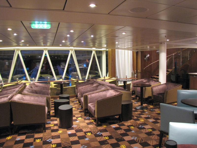 Oasis Of The Seas Cruise Inside The Oasis 4